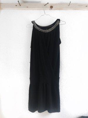 Schwarzes Edles Kleid