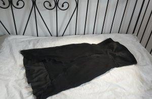 schwarzes, elegantes Ballkleid