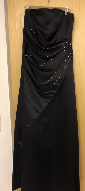 Mariposa Baljurk zwart-zilver