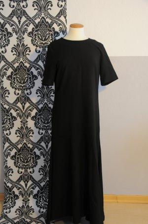 schwarzes elegantes COS Kleid