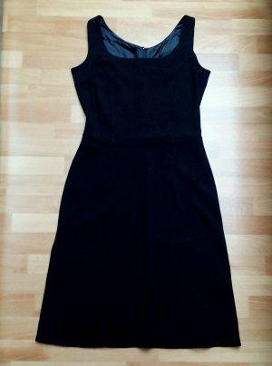 Schwarzes elegantes Damen Kleid / Gr.S /Yessica