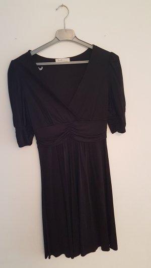 schwarzes elegantes Kleid von Madonna by H&M