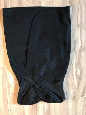 Schwarzes ESPRIT Cocktailkleid