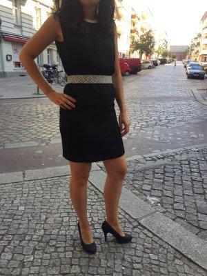 Schwarzes ESPRIT Kleid Gr. 36