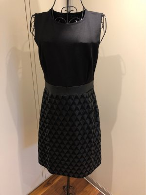 Ana Alcazar Sheath Dress black