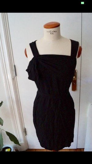 3 Suisses Sheath Dress black