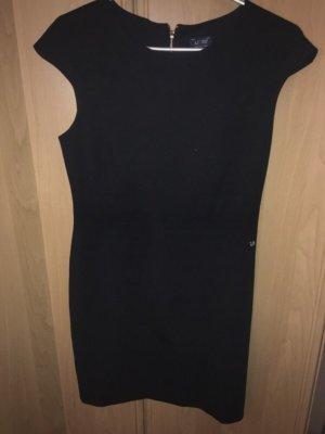 Schwarzes Etuikleid von Armani Jeans