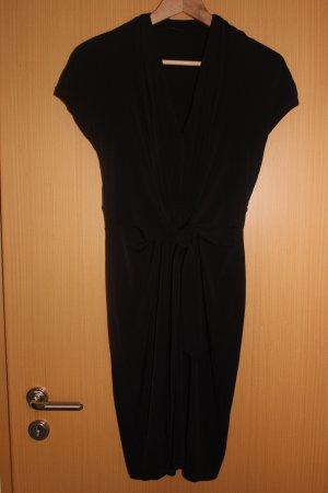 schwarzes Etuikleid von Esprit Collection Gr. S