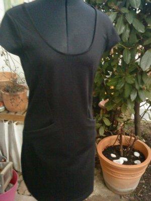 schwarzes Etuikleid von Vero moda in Größe M