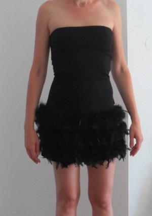 TRF Ball Dress black
