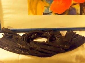 Schwarzes feines Tuch, Länge 170 cm, Breite 35 cm