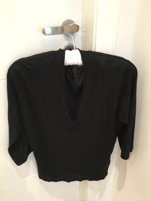 Schwarzes Filippa K Shirt