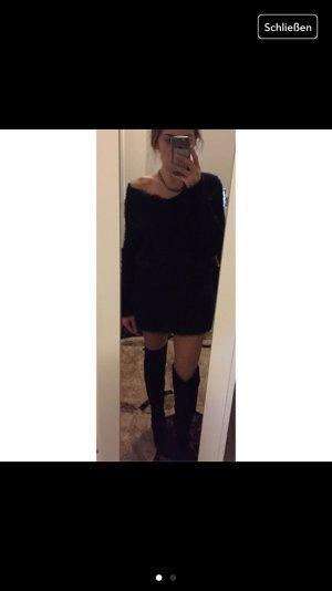 Schwarzes H&M Kleid!