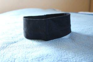 schwarzes Haarband von H&M