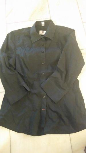 Engelbert Strauss Camisa de manga larga negro