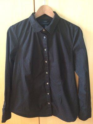 Schwarzes Hemd von Tommy Hilfiger