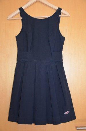 Schwarzes Hollister Kleid