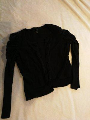 HM Sweat Jacket black