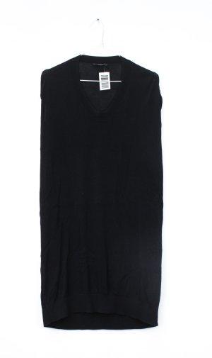 COS Jerseyjurk zwart