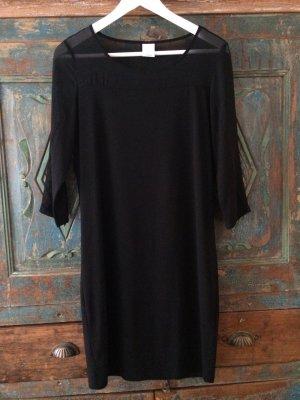 Schwarzes Jerseykleid von Vero Moda