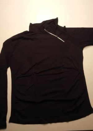 Tchibo / TCM Sportjack zwart