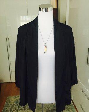 Schwarzes Kimono von H&M