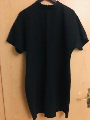 Asos Midi Dress black