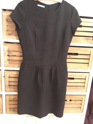 Schwarzes Kleid / Abendkleid von PROMOD Gr. 34 / 36 / S wie NEU