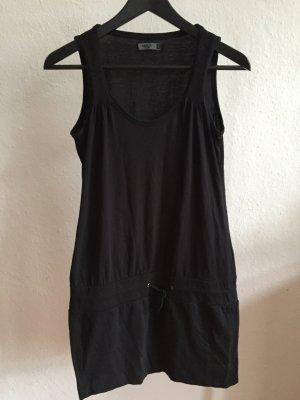 Schwarzes Kleid Casual von Only