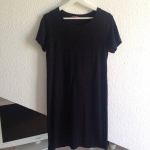 Schwarzes Kleid Comptoir de Cotonniers