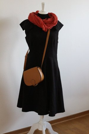 Orsay Shortsleeve Dress black