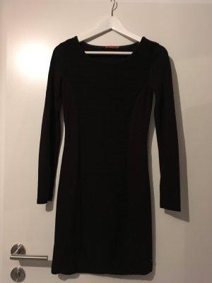 Schwarzes Kleid Esprit Größe XS