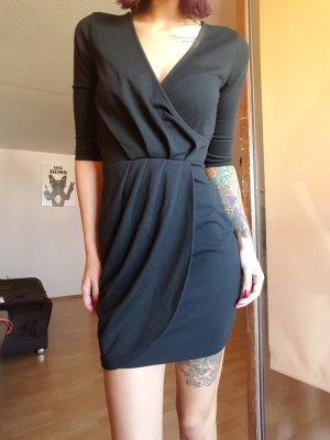 schwarzes Kleid Gr.34