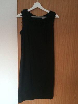 schwarzes Kleid Gr:36