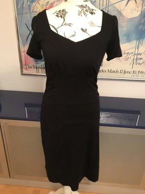 schwarzes Kleid, Gr. 38