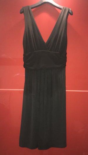 Schwarzes Kleid Gr. L von Naf Naf