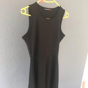 schwarzes Kleid Gr38