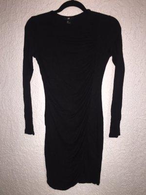 Schwarzes Kleid - H&M