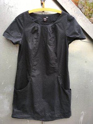 Schwarzes Kleid h&m S 36