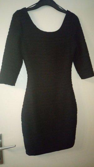 Schwarzes Kleid in Gr. 42