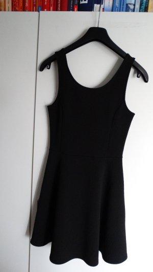 Schwarzes Kleid in Gr. S