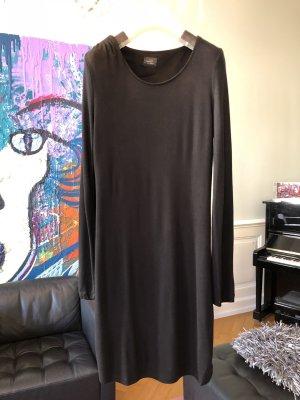 Schwarzes Kleid in Größe 38/40 von Opus