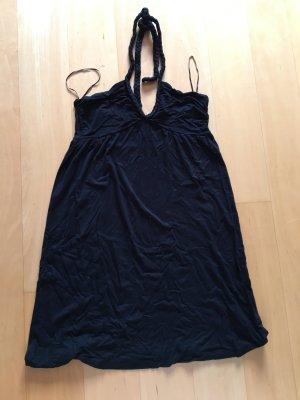 Schwarzes  Kleid in Größe 38