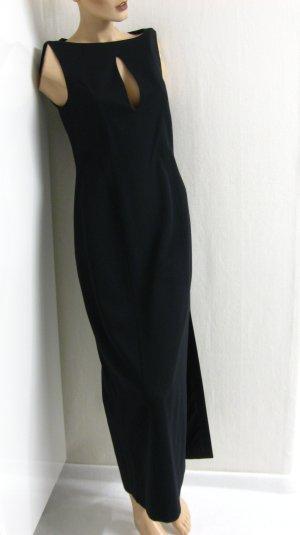 schwarzes Kleid, klassisch, schlicht, elegant