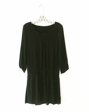 schwarzes kleid • kleines schwarzes • vintage • classy • mini