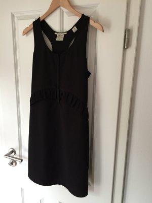 Schwarzes Kleid 'Malibu' von Maison Scotch, Gr. 2, NEU