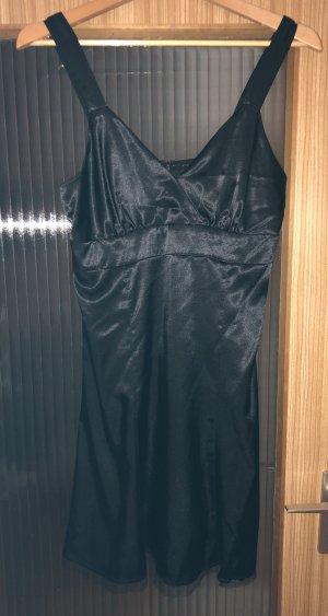 b.p.c. Bonprix Collection Mini-jurk zwart