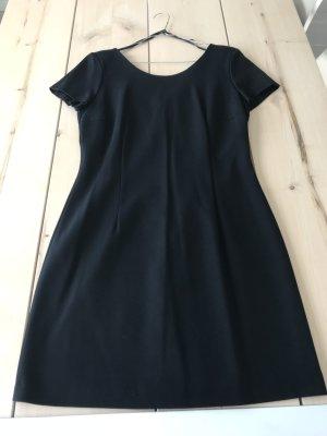 Schwarzes Kleid Minikleid Bleistiftkleid von Set Gr. 40 mit Etikett