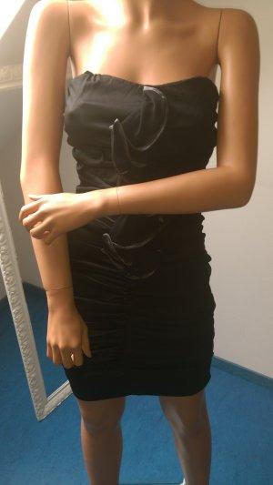 Schwarzes Kleid - no Name