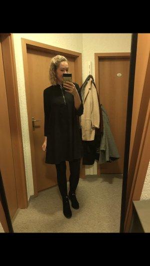 Schwarzes Kleid Promod